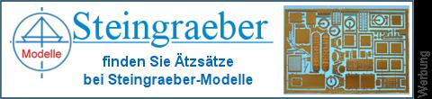 Ätzteile bei Steingraeber-Modelle