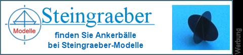 Ankerbälle bei Steingraeber-Modelle