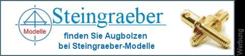 Gabelkopf Augenbolzen bei Steingraeber-Modelle
