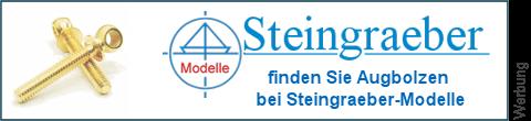 Rundkopf Augenschrauben bei Steingraeber-Modelle
