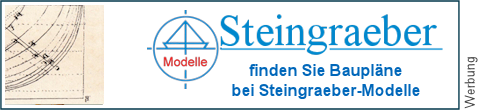 Bauplan bei Steingraeber-Modelle