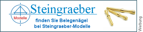 Coffeenägel bei Steingraeber-Modelle
