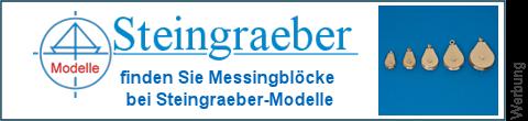 Messingblock bei Steingraeber-Modelle