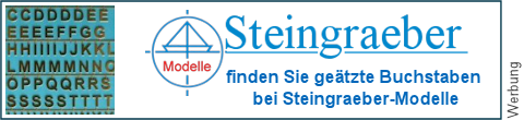 geätzte Buchstaben bei Steingraeber-Modelle