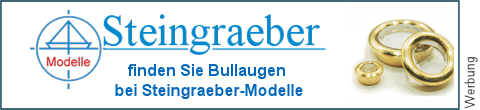 Bulleye bei Steingraeber-Modelle