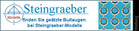 geätzte Messingringe bei Steingraeber-Modelle