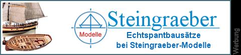 Echtspanntbausätze bei Steingraeber-Modelle