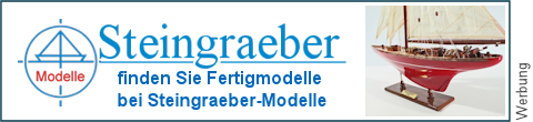 Fertigschiffe bei Steingraeber-Modelle