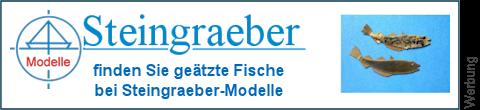 geätzte Heringe bei Steingraeber-Modelle