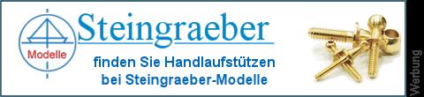 Kugelkopf bei Steingraeber-Modelle