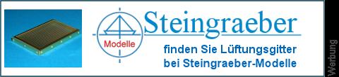 geätzte Lüftungsgitter bei Steingraeber-Modelle