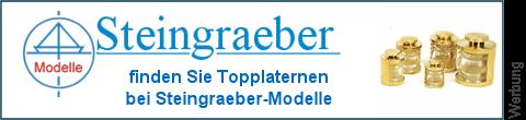 Topplaternen bei Steingraeber-Modelle