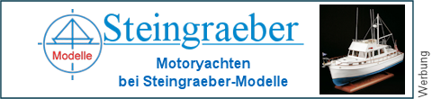 Chris Crafts bei Steingraeber-Modelle