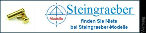 Halbrundnieten bei Steingraeber-Modelle