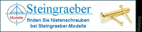 Messingbolzen bei Steingraeber-Modelle
