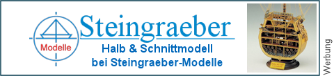 Halbmodelle bei Steingraeber-Modelle