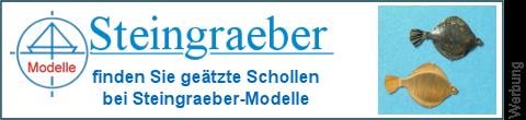 geätzte Schollen bei Steingraeber-Modelle