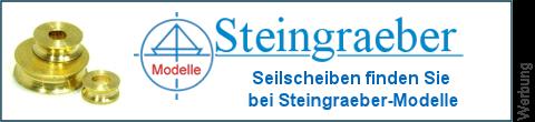 Rillenrad bei Steingraeber-Modelle