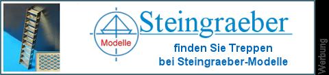 geätzte Leitern bei Steingraeber-Modelle
