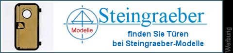 geätzte Türgriffe bei Steingraeber-Modelle