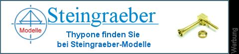 Hupen bei Steingraeber-Modelle