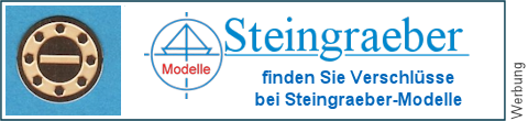geätzte Tankverschlüsse bei Steingraeber-Modelle